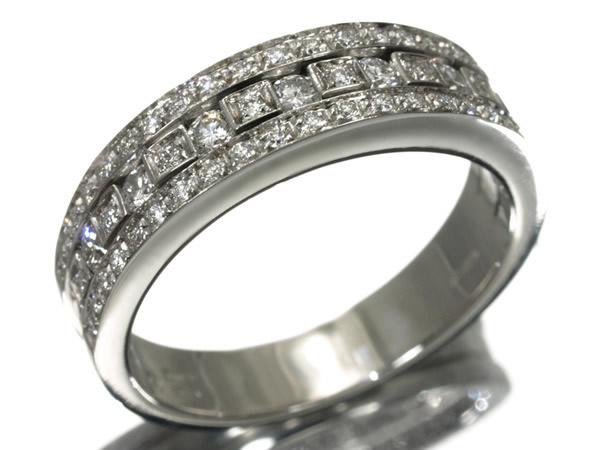 ダミアーニ ベルエポック ダイヤモンド リング K18WG