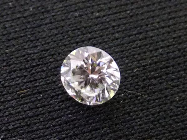 ダイヤモンド 0.3ct ルース