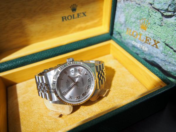 ROLEX  ロレックス 16234 腕時計