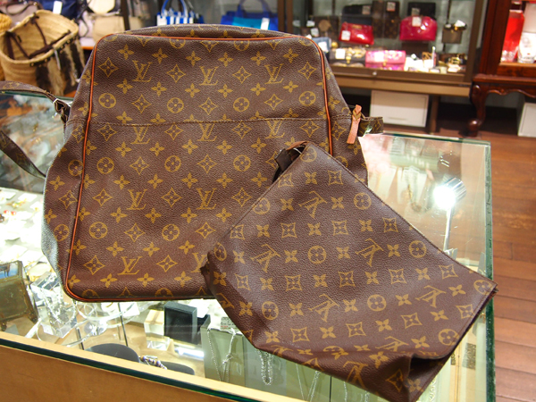 LOUIS VUITTON  バッグ ポーチ
