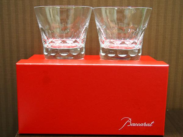 Baccarat グラス