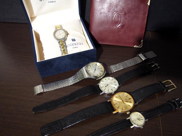 腕時計 財布 Cartier