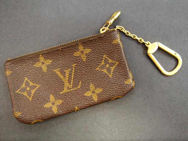 Louis Vuitton モノグラム コインケース