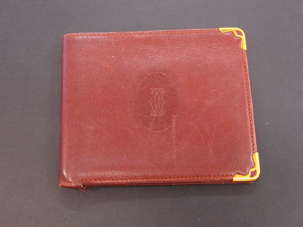 Cartier  財布