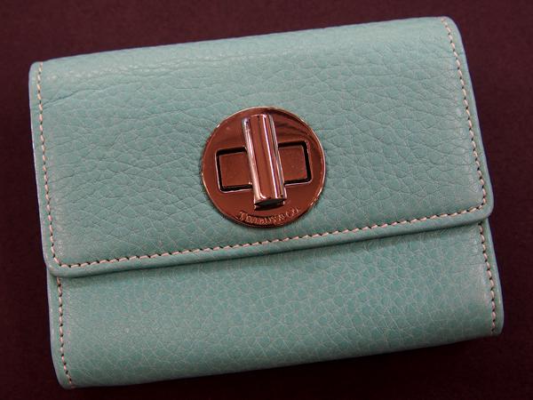 Tiffany & Co ケース