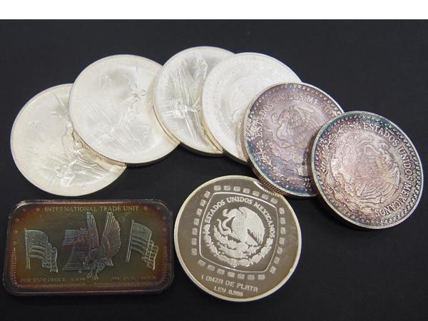 SV999 銀貨
