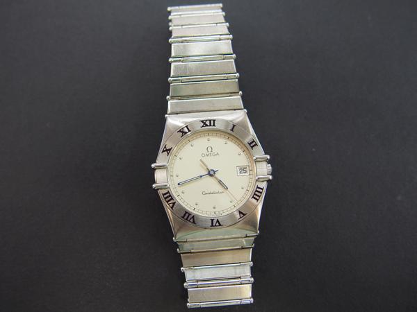 OMEGA コンステレーション 腕時計