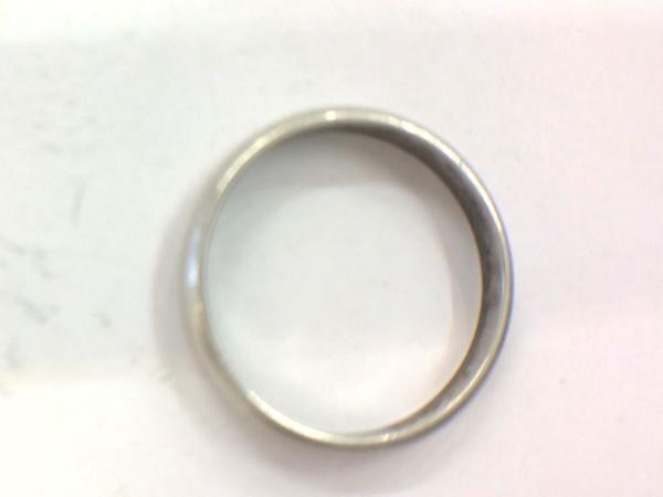 プラチナ指輪