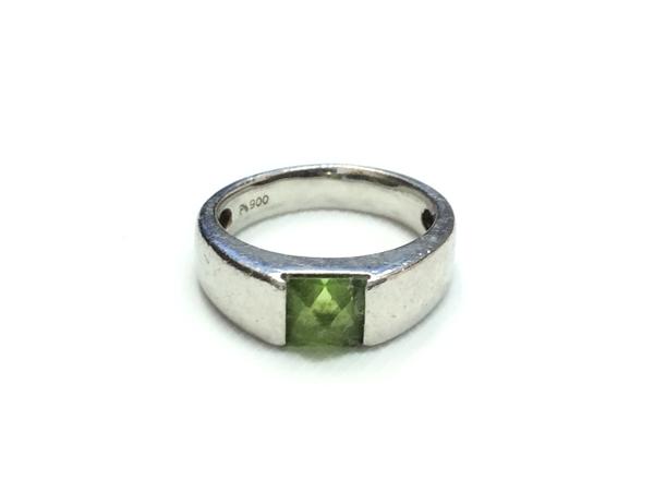PT900 指輪