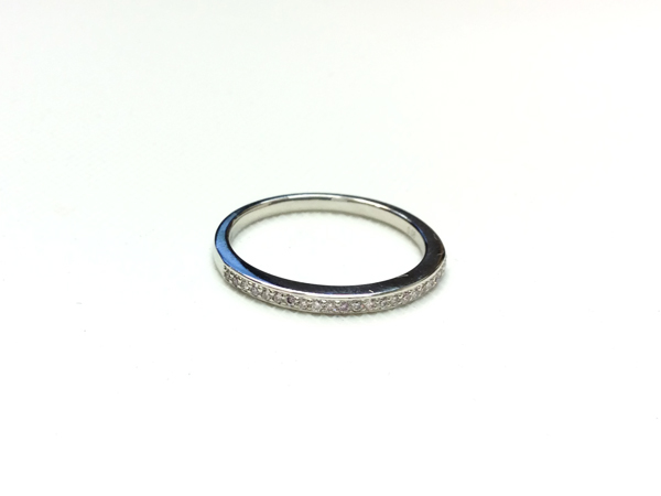 PT950 ダイヤ 指輪