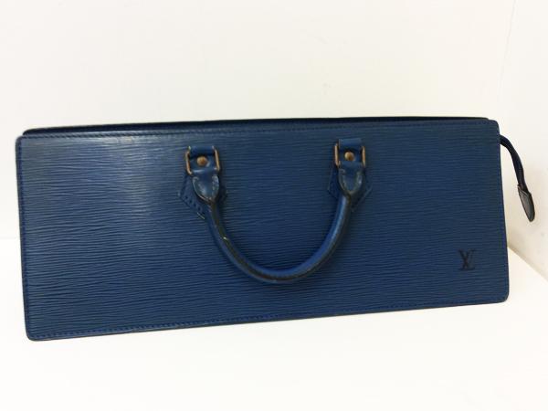 Louis Vuitton  バッグ サックトリアングル