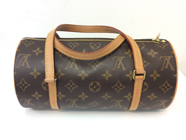 LOUIS VUITTON パピヨン