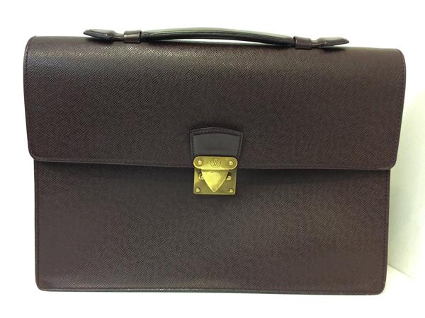 LOUIS VUITTON 鞄 ビジネス ブリーフケース
