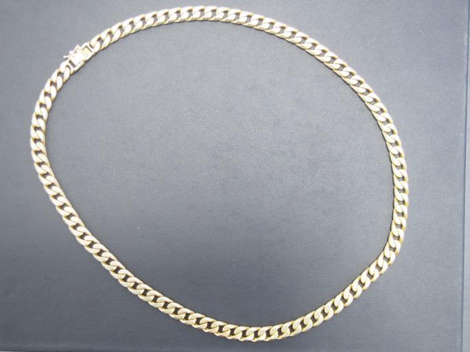 ネックレス K18YG 101.7 g