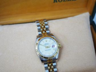 ロレックス 腕時計 179173