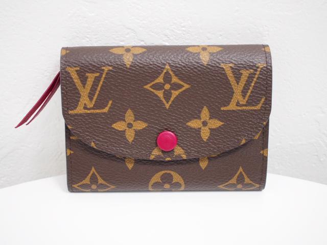 ルイヴィトン 財布 ロザリー M41939