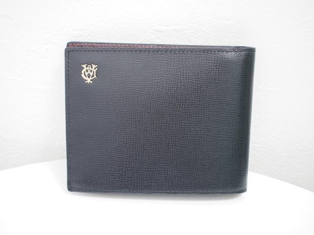 ダンヒル 財布