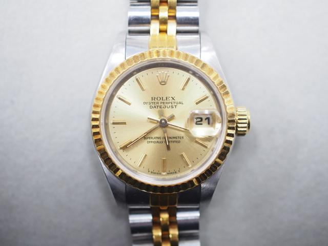 ロレックス 時計 E番 69173