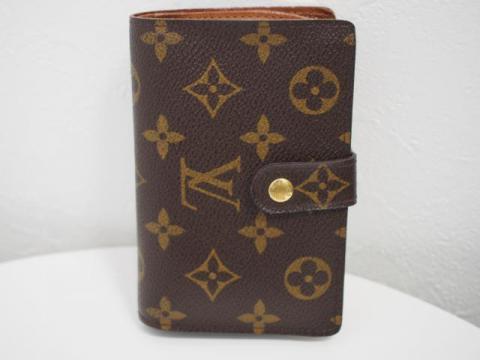 ルイヴィトン 財布 M61663