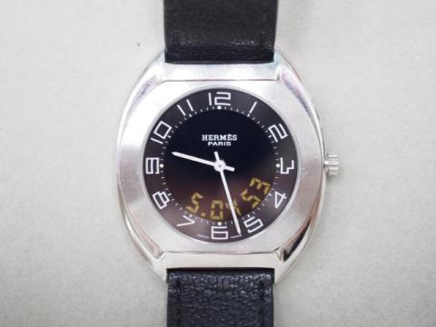 エルメス 時計 エスパス
