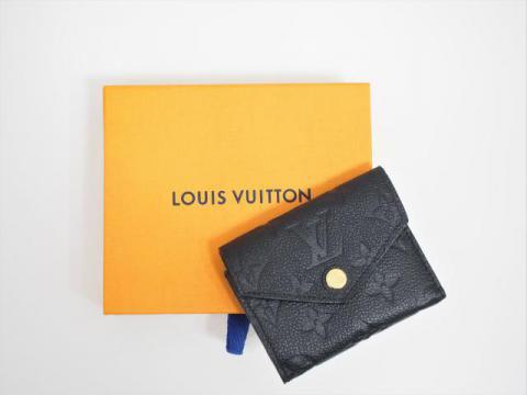 ルイヴィトン 財布 モノグラムアンプラント M62935