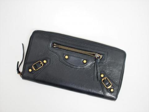 バレンシアガ 財布