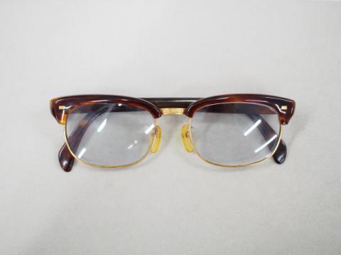 眼鏡 K18YG 41.5g