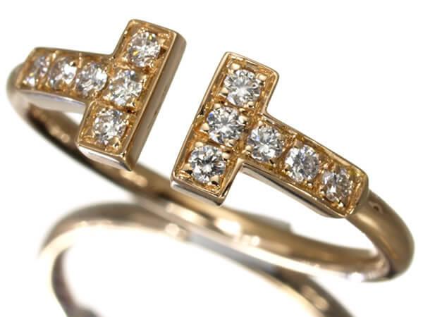 ダイヤモンド、K18YG Tナローブレスレット 100,000円