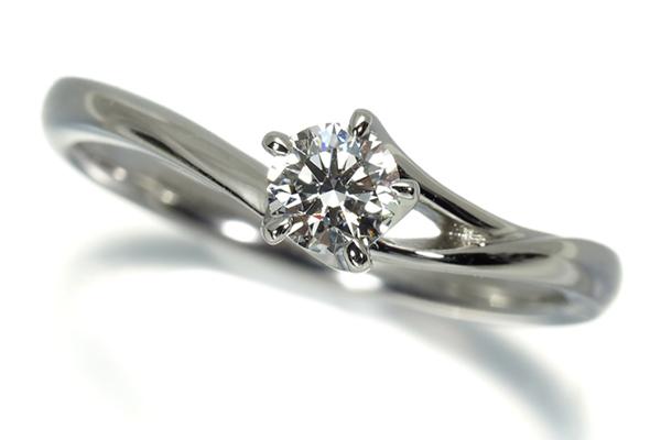 いらなくなった結婚指輪