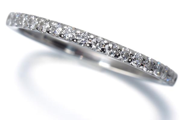 日本で人気の結婚・婚約指輪ブランド~4℃~