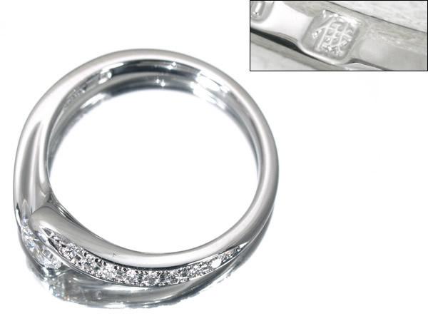 日本で人気の結婚・婚約指輪ブランド~俄~